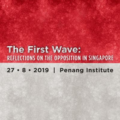 Penang Institute – Making Ideas Work