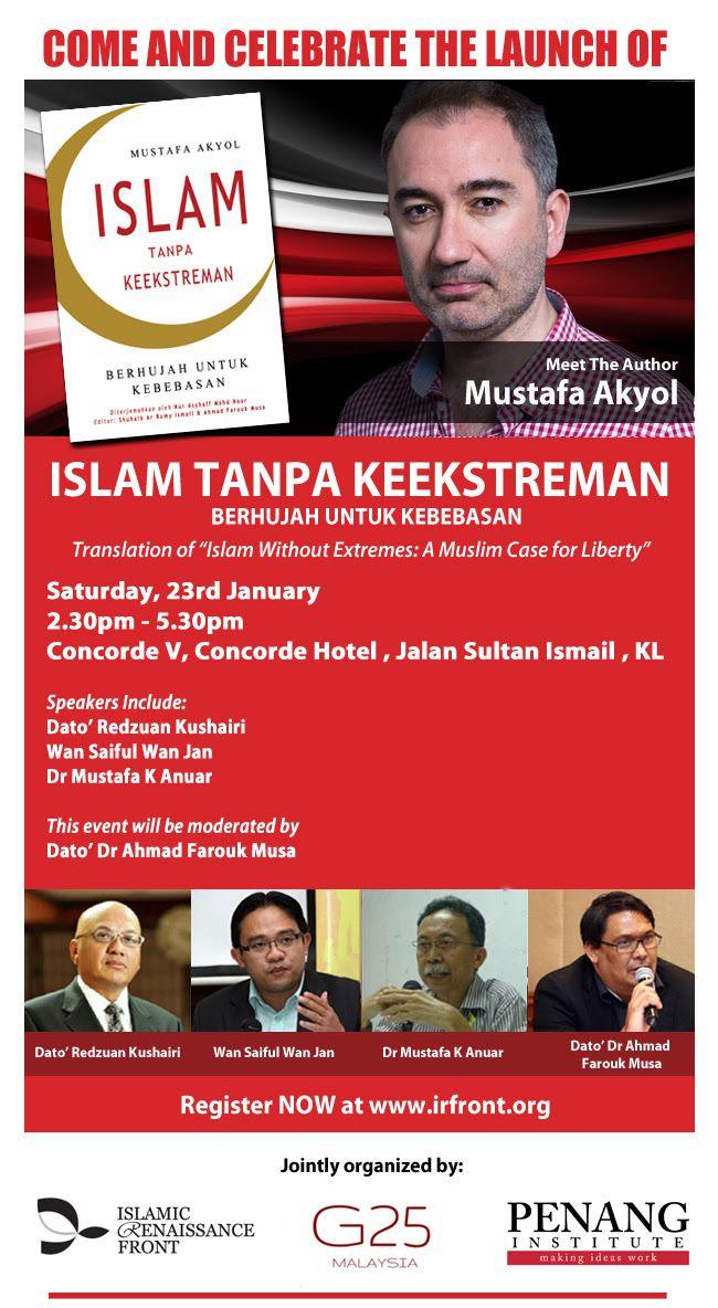 islam tanpa keekstreman