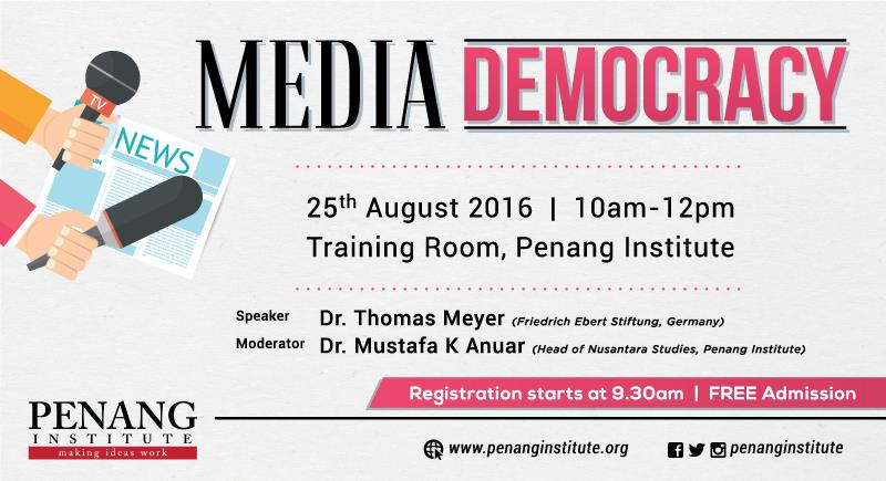 media democracy forum