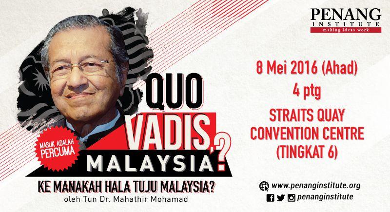 quo vadis malaysia updated