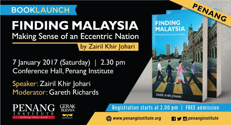 finding malaysia