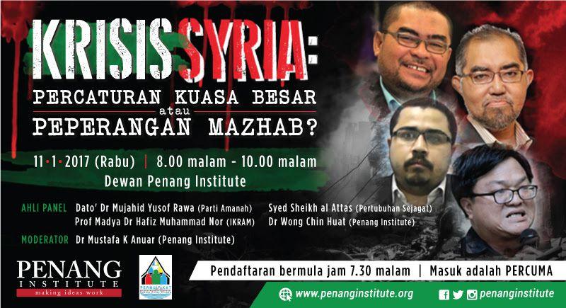 krisis syria