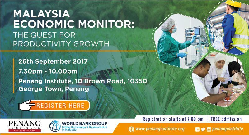 malaysia economic monitor