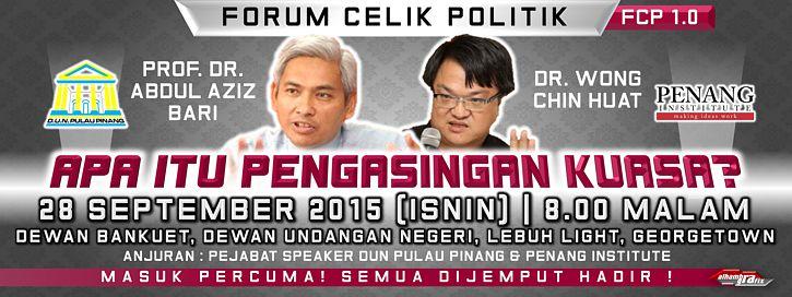 forum celik politik