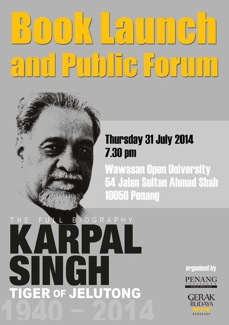 karpal-singh-book-launch
