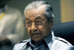 awani 71460567392 Mahathir