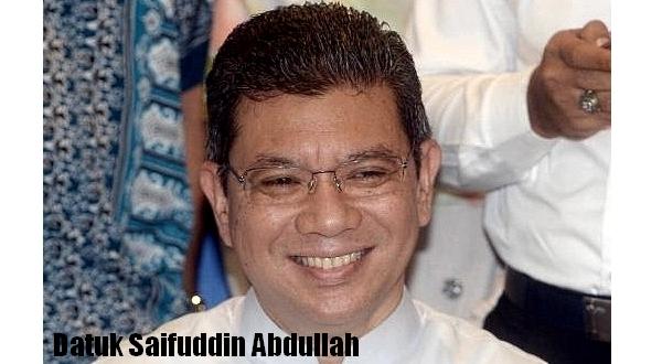 mysc Saifuddin Abdullah 1