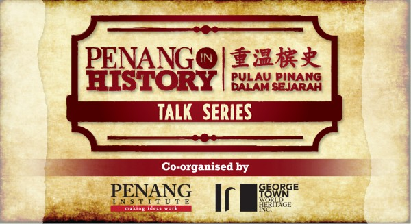 penang in history event banner