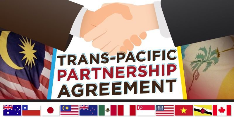 The Trans Pacific Partnership Agreement Tppa Penang Institute